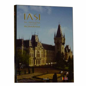 Album mare cu Iași