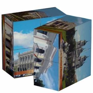 Cub magic cu imagini din Iași