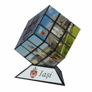 Cub rubik cu Iași